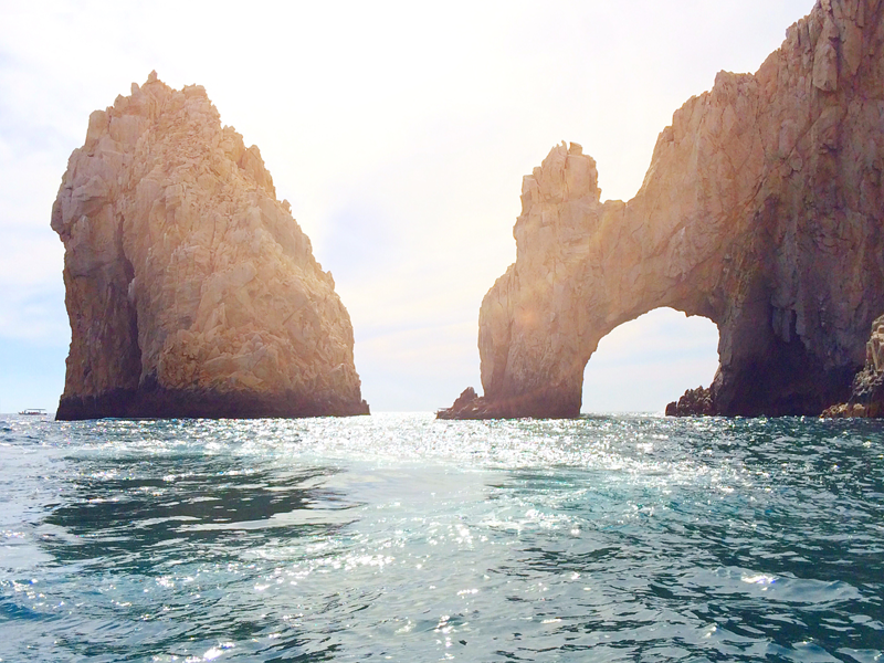 Traveling to Cabo San Lucas