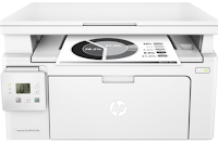 Work Driver Download HP Laserjet Pro M130A