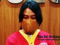 "9 Bulan Teller Bank BRI Toddopuli Makassar, ""Kuras"" Tabungan Nasabah Rp.2,3 Milyar"