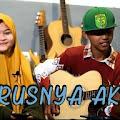 Lirik Lagu Harusnya Aku Cover Dimas Gepenk ft.Monica