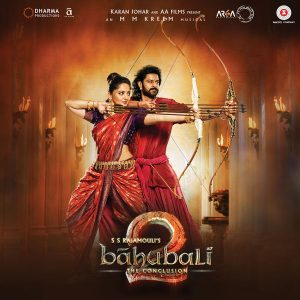 Bahubali 2 – The Conclusion (2017)