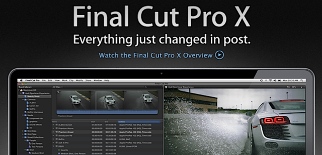 final cut pro crack free download