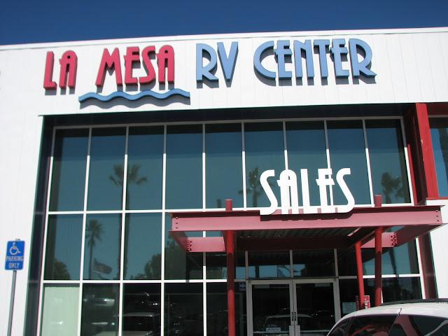 La Mesa Rv Albuquerque >> Armand's Rancho Del Cielo: La Mesa RV In Albuquerque