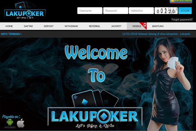 Cara Terbaik Main Poker Online Uang Asli