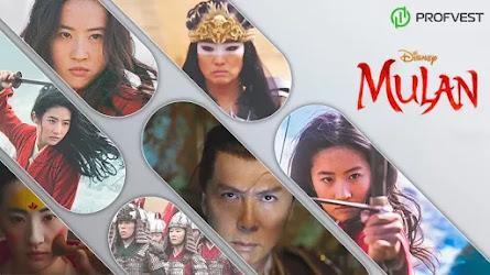 Мулан (2020 год) – актеры, их роли и дата выхода нового фильма