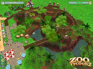 Free Download Game Zoo Tycoon 2 Full Version [CRACK