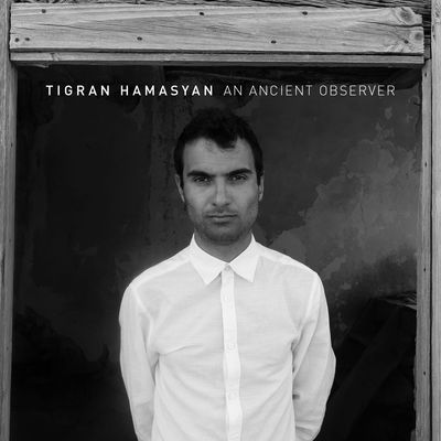 Tigran Hamasyan - An Ancient Observer - Album Download, Itunes Cover, Official Cover, Album CD Cover Art, Tracklist