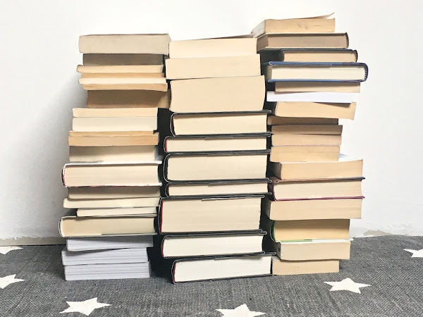 2017 FAVOURITE READ BOOKS