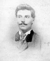 Pierre Desgroseilliers born 1841 died 1904