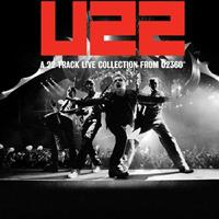 [2012] - U22 [Live] (2CDs)