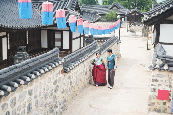 Du lịch khám phá vùng đất quê hương HLV Park Hang-seo