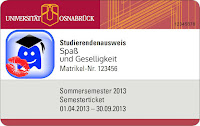 CampusCard Universität Osnabrück Bild-Quelle:  www-old.uni-osnabrueck.de/19504.html Version SpuG ;D