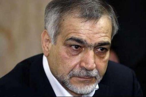 Detienen a hermano de presidente iraní por delitos financieros