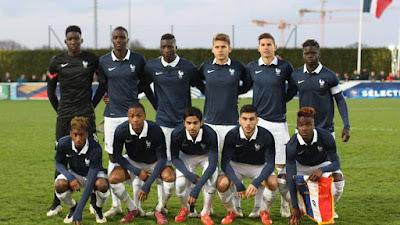 اهداف مباراة فرنسا وايطاليا اليوم الاحد 24 يوليو 2016 وملخص كورة يوتيوب نتيجة لقاء نهائي بطولة أمم أوروبا يورو تحت 19 سنة