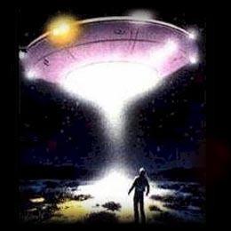 Penculikan oleh alien by erit07