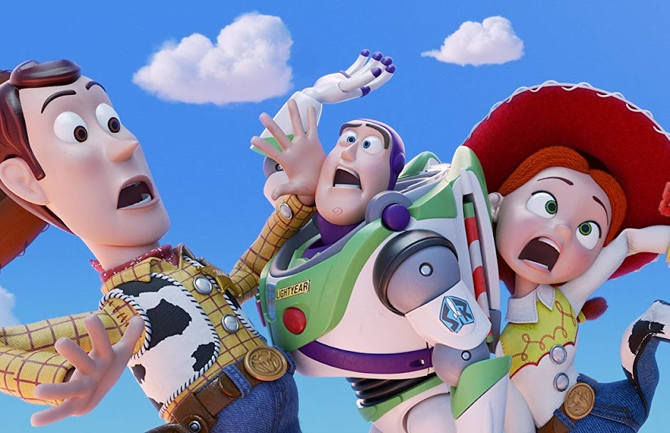 "Woody, Buzz e cia retornam no 1º teaser trailer de ""Toy Story 4"""