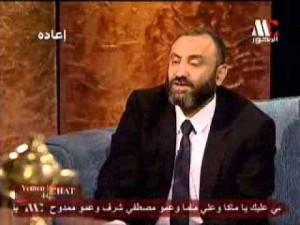 بدابريس: تستضيف الكاتب المصري منصور عبد الحكيم 162-300x225