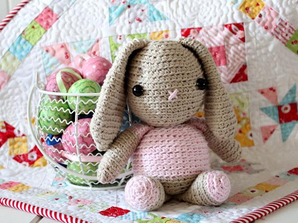 Breanna Bunny