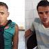 Polícia prende dupla de ladrões de moto em Amaraji. Confira!
