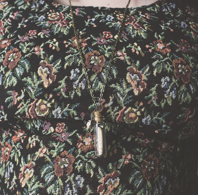 The Crooked Dollhouse, a post on katielikeme.com necklaces, etsy, fashion, accessories