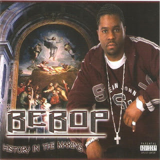 BeBop – History In The Making (2005) [CD] [FLAC]