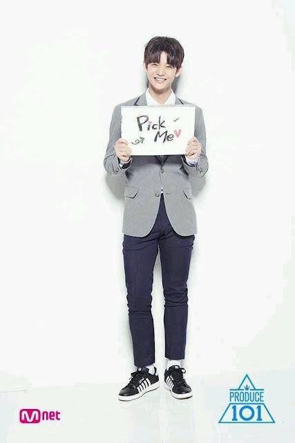 Bae Jin young biodata lengkap