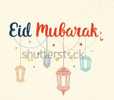 Happy Eid al-Adha