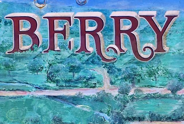 Merry Berry Fun!!
