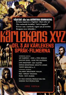 Kärlekens XYZ (1971)