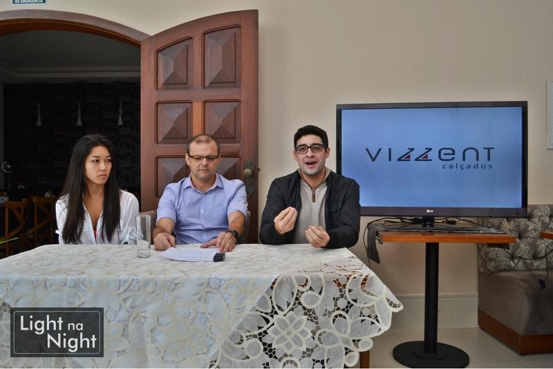 3a1cb68321 Sapataria São Vicente agora é Vizzent Calçados