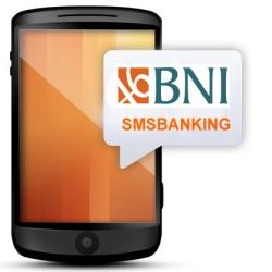 tutorial Daftar SMS Banking BNI