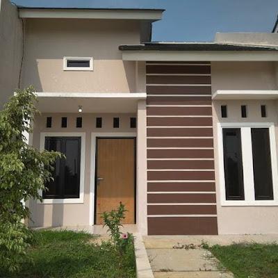 model rumah dengan tanah 50 meter | rumah kecil minimalis