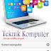 Aplikasi education Belajar Komputer Lewat Hp Android!!!!!  Buku Saku Android Cocok Buat Pelajar