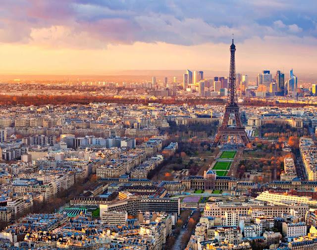 Aeroportos de Paris