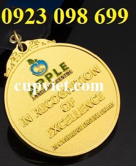 chuyên làm huy chương vàng, huy chương bạc, huy chương đồng - 267265
