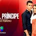 """Regresa la serie española """"El Príncipe"""" a Univisión Puerto Rico"""