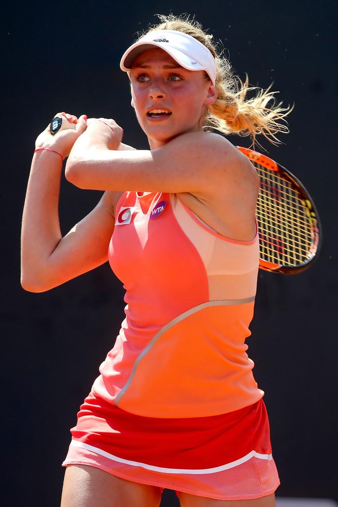 Bogdan Tennis