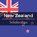 10 International Scholarships, New Zealand 2018