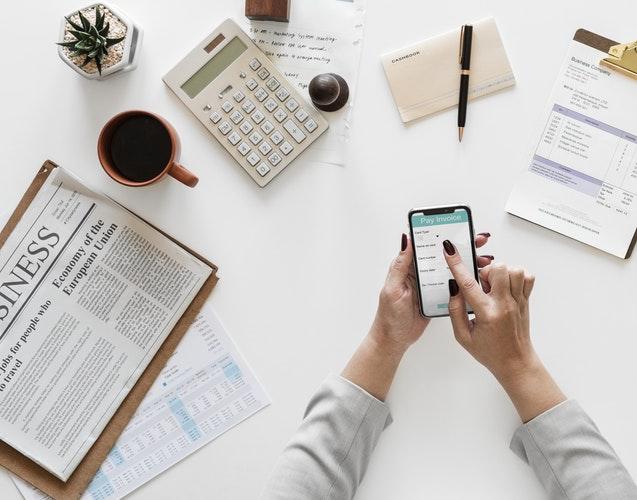 Finance, Savings, finance habits