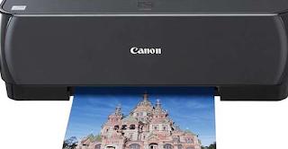 Canon PIXMA IP1910 Treiber herunterladen