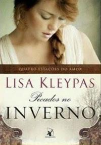 [Resenha] Pecados no Inverno #03 - Lisa Kleypas