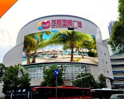 Công ty cung cấp màn hình led p5 outdoor chuyên nghiệp tại Quảng Ninh