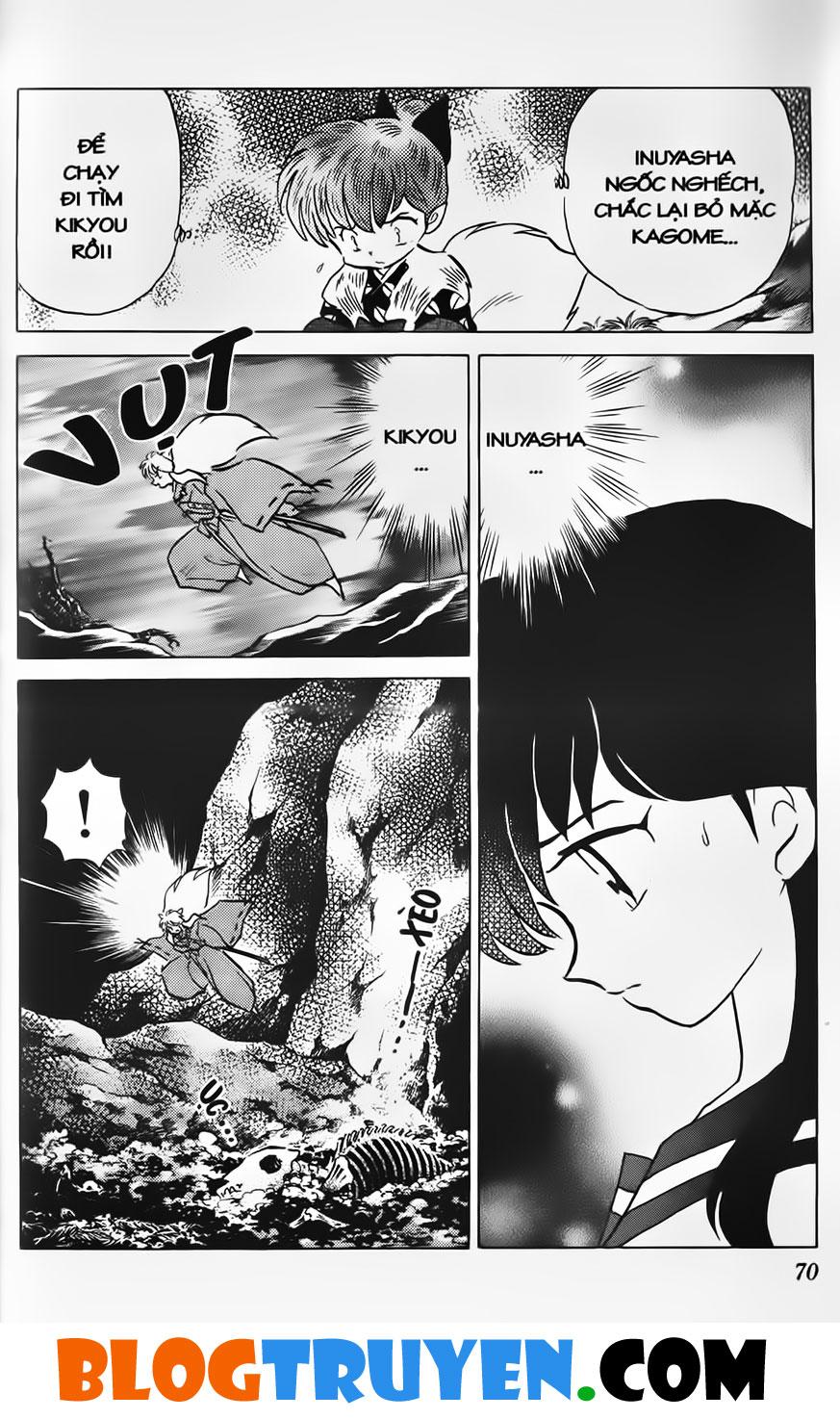 Inuyasha vol 29.4 trang 13