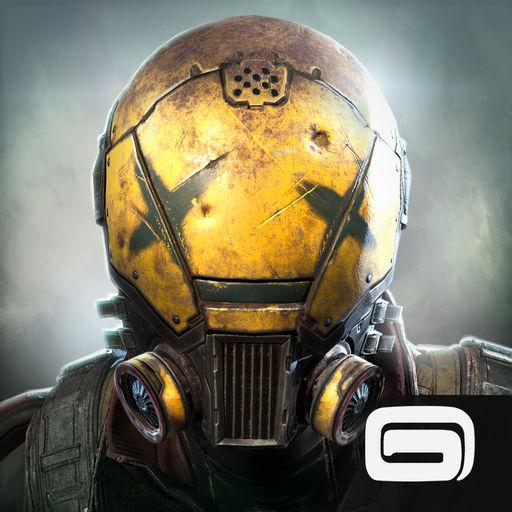 Modern Combat Versus v0 6 1 Apk+Obb Data [Android] - αяιуα