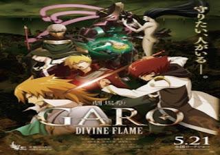 Download Garo Movie: Divine Flame (2016) Bluray Subtitle Indonesia