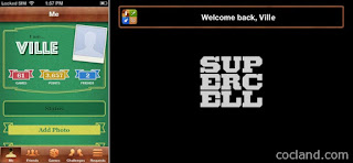 Cara Backup dan Restore Clash of Clans di iOS