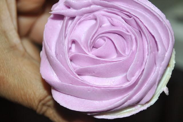 Types Cake Nozzles