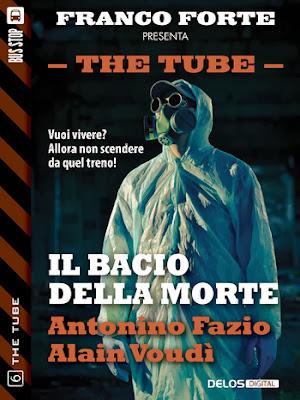 The Tube #6 - Il bacio della morte (Fazio e Voudì)