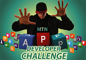 MTN Nigeria, in partnership with Co-creation Hub, launched an App Developer Challenge. The competition, MTNApp Developer Challenge, is focused on development of local content relevant to the Nigerian market.