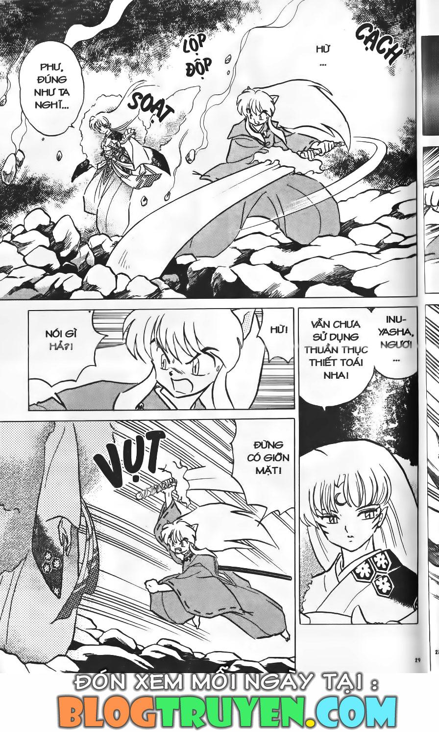 Inuyasha vol 07.2 trang 7